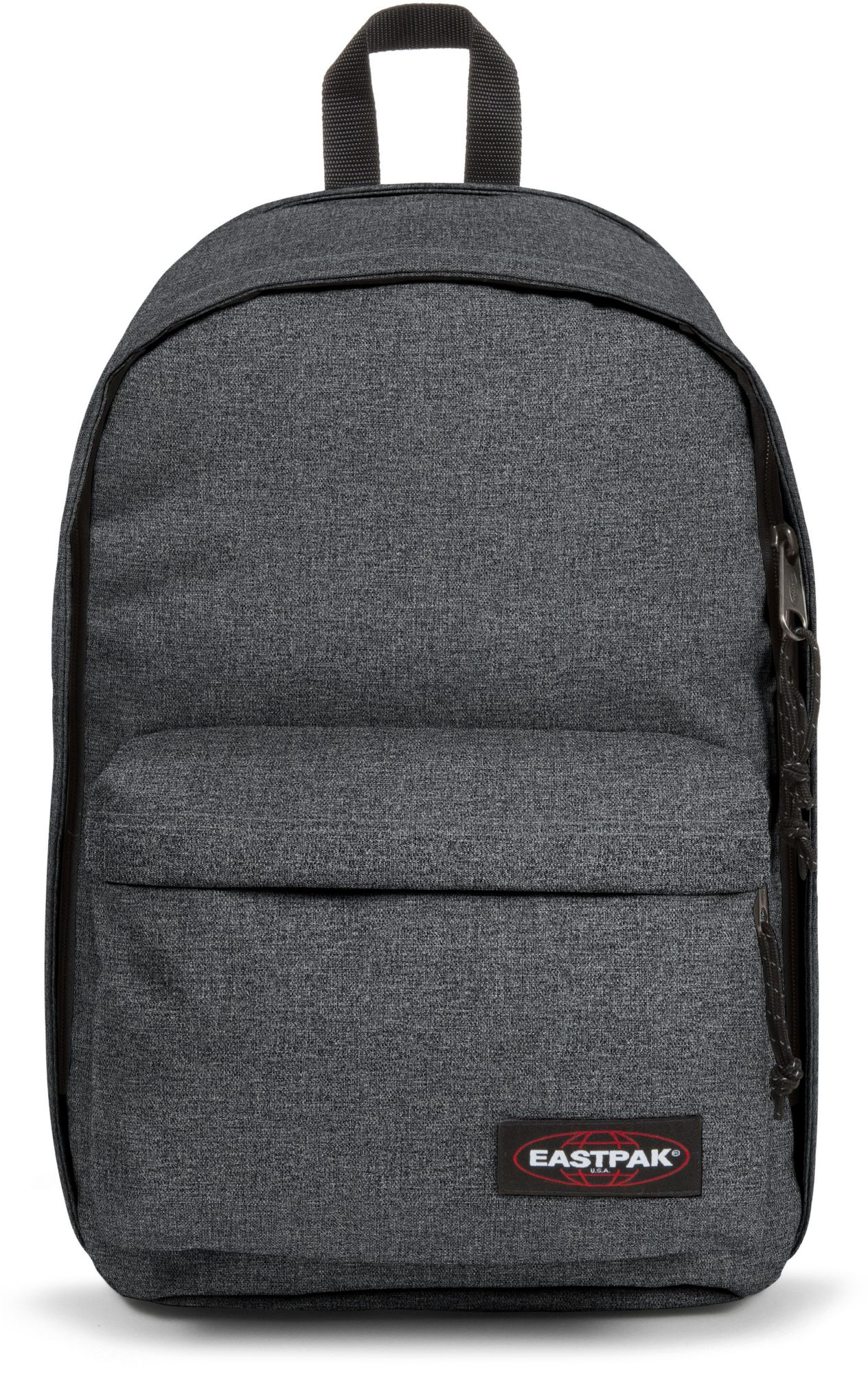 EASTPAK Eastpak Rucksack, »BACK TO WORK black denim«