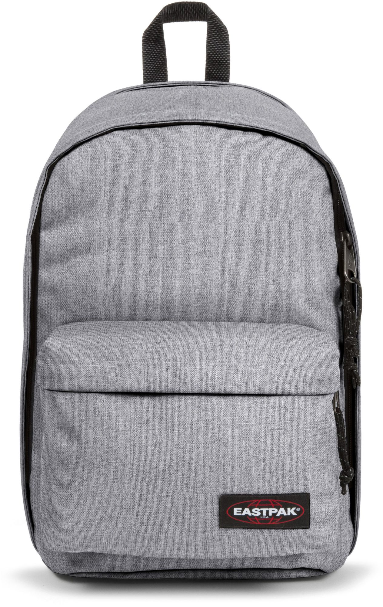 EASTPAK Eastpak Rucksack mit Laptopfach, »BACK TO WORK sunday grey«