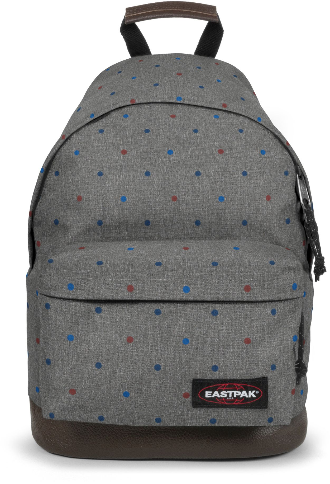 EASTPAK Eastpak Rucksack mit Laptopfach, »WYOMING trio dots«