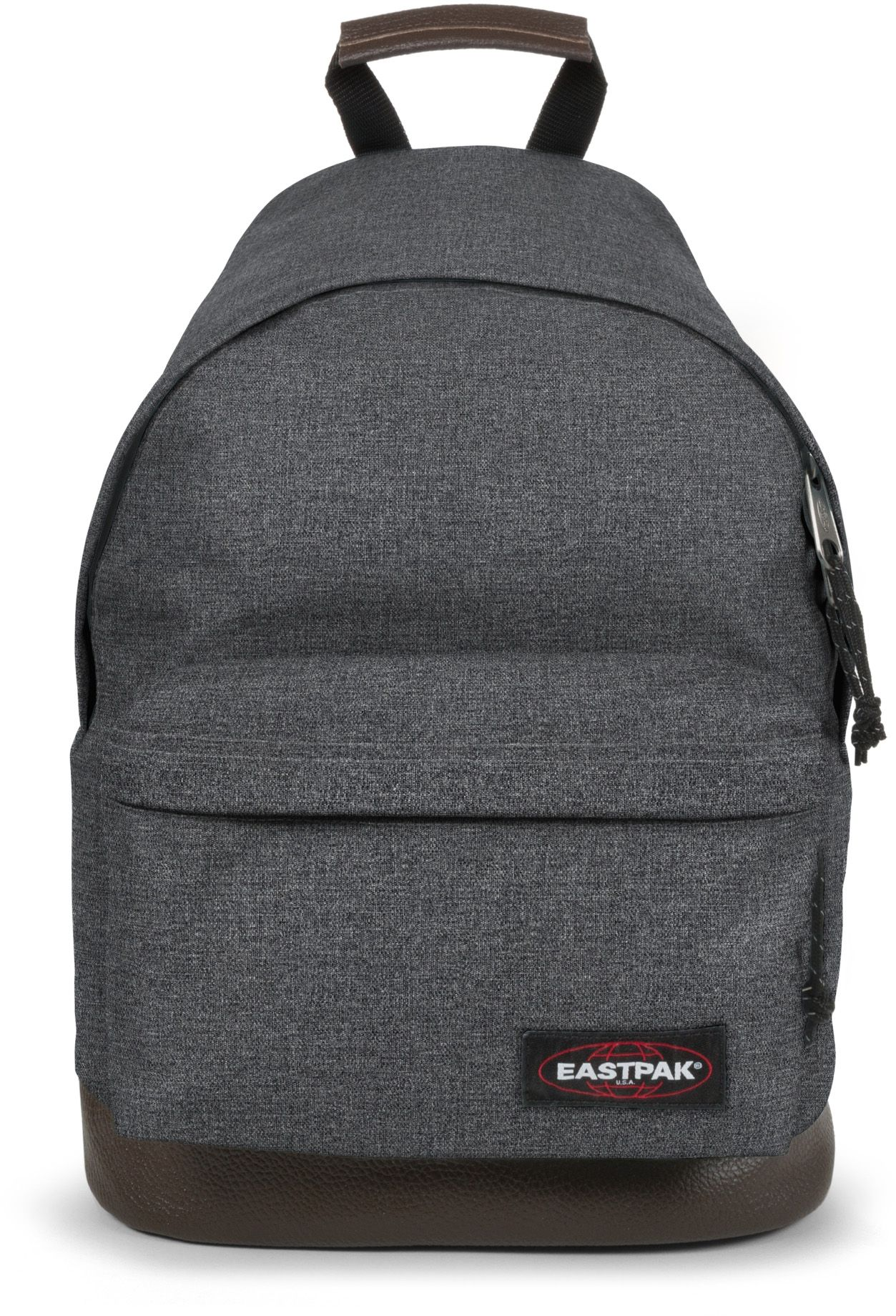 EASTPAK Eastpak Rucksack mit Laptopfach, »WYOMING black denim«