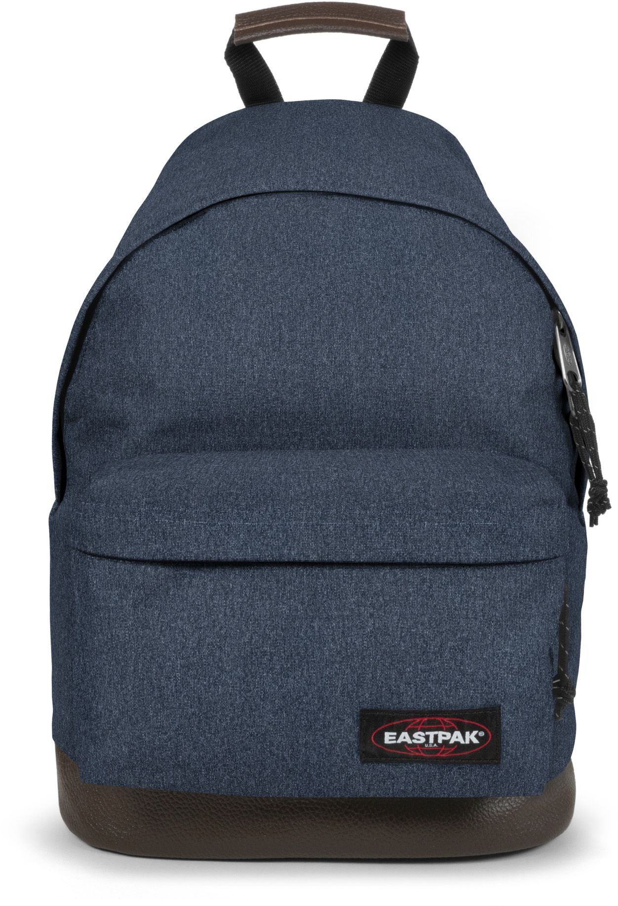 EASTPAK Eastpak Rucksack mit Laptopfach, »WYOMING double denim«