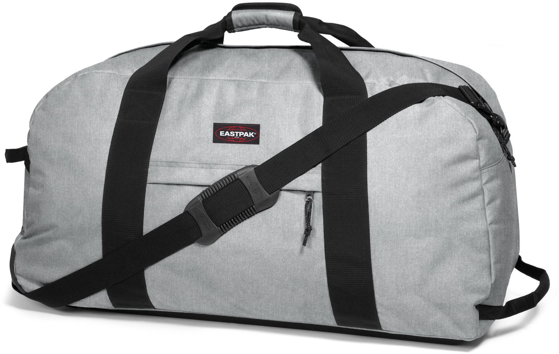 EASTPAK Eastpak Reisetasche, »WAREHOUSE sunday grey«
