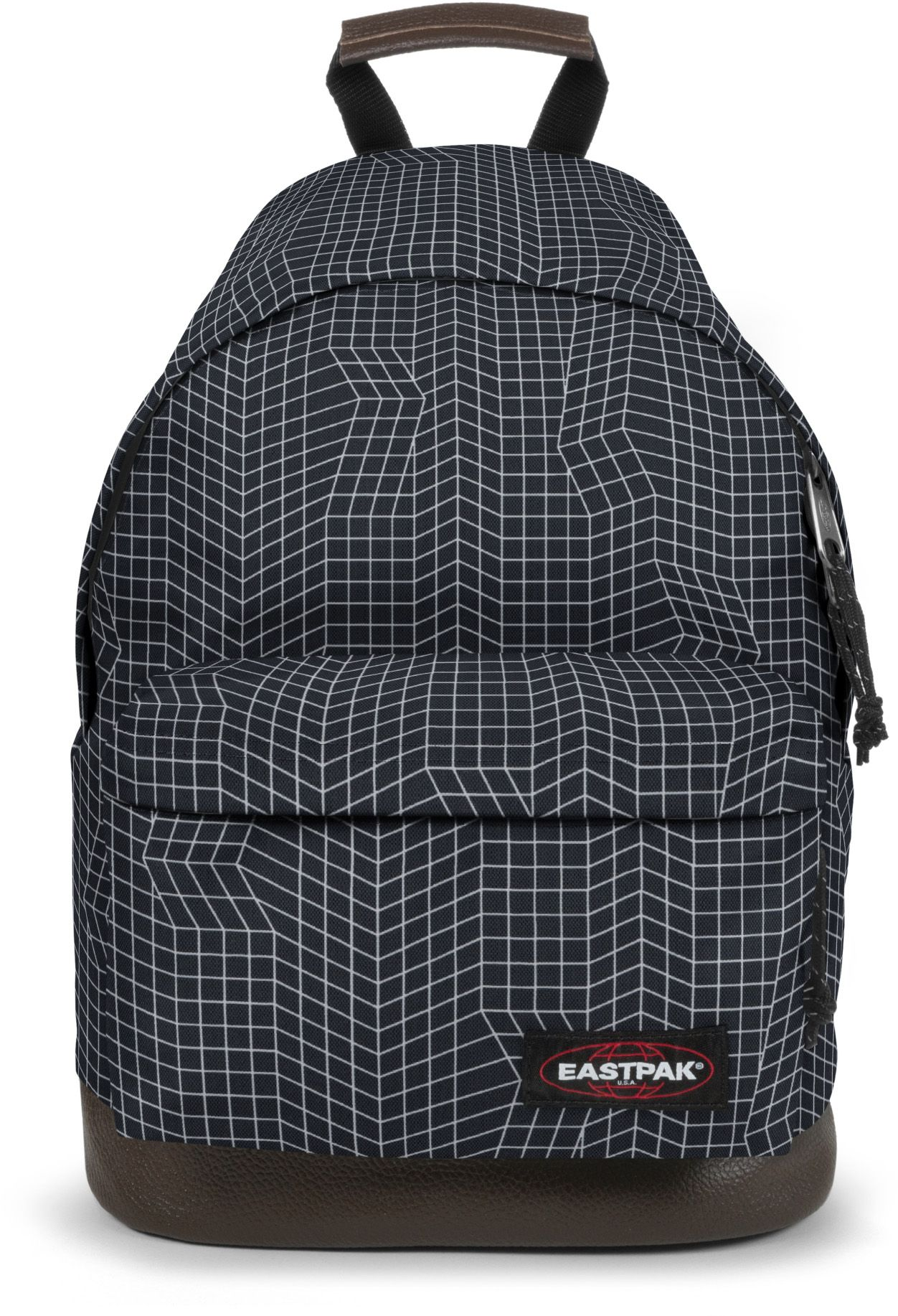 EASTPAK Eastpak Rucksack mit Laptopfach, »WYOMING black dance«