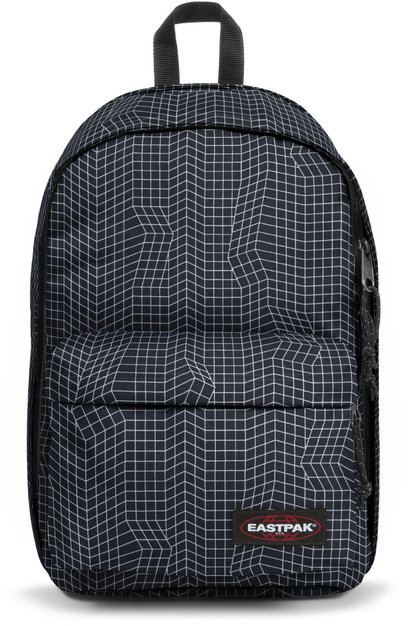 EASTPAK Eastpak Rucksack, »BACK TO WORK black dance«