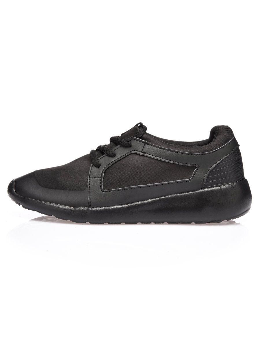 BIANCO Bianco Lässige Schlupf- Sneaker