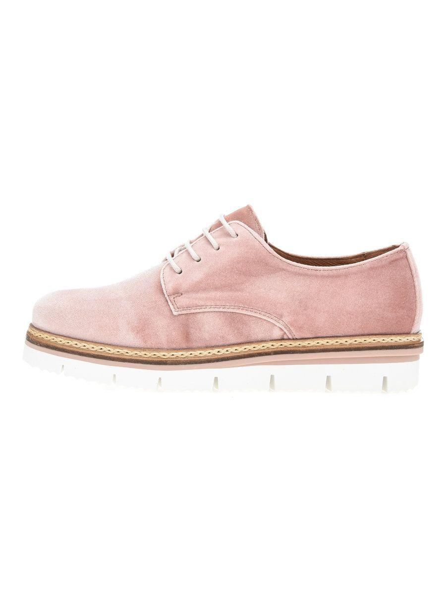 BIANCO Bianco Derby-Schuhe