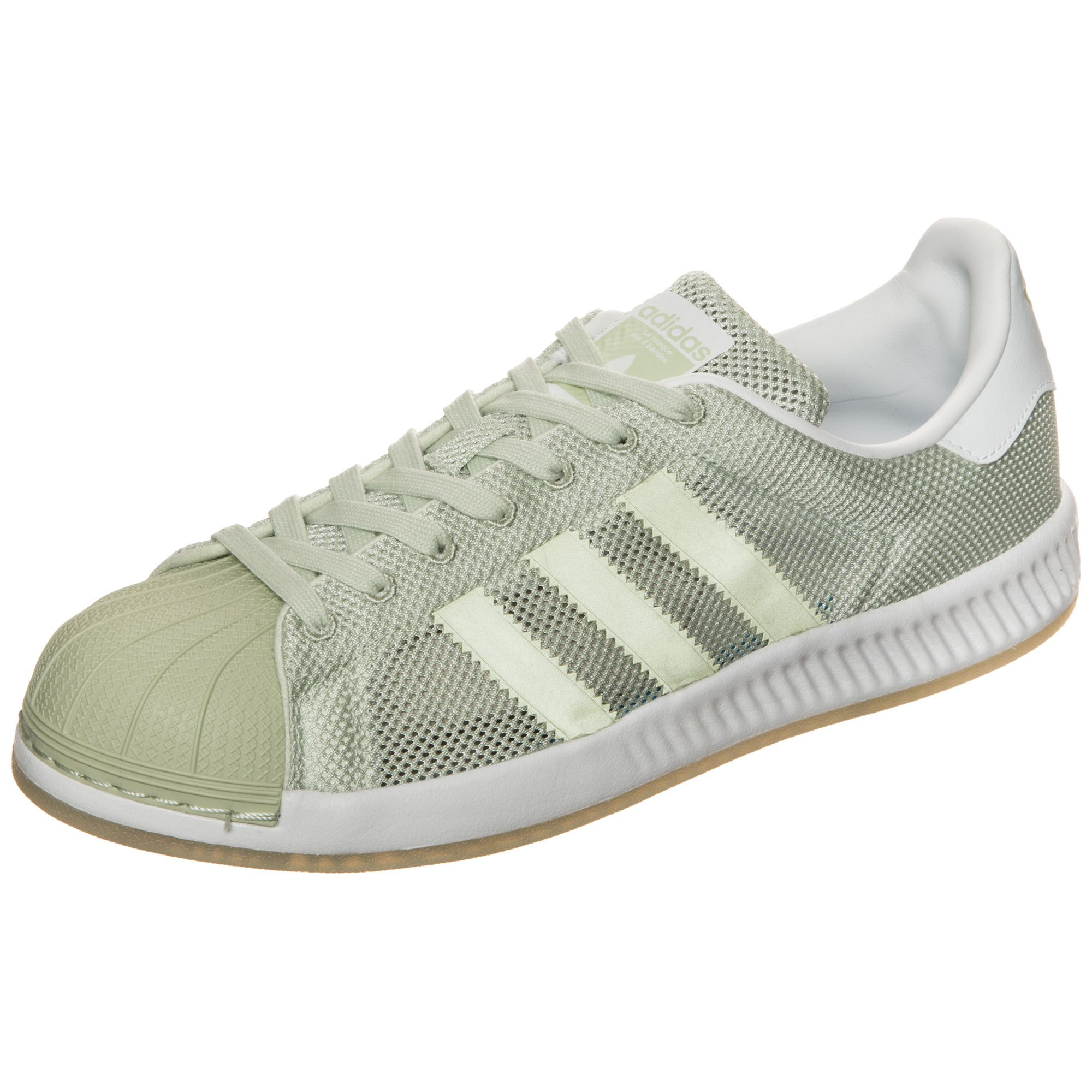 ADIDAS ORIGINALS adidas Originals Superstar Bounce Sneaker