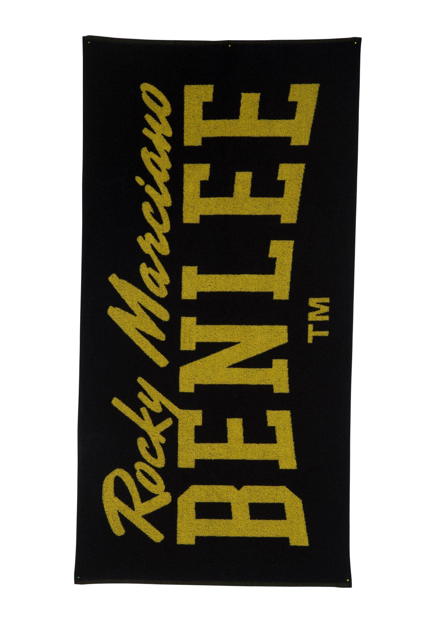 BENLEE ROCKY MARCIANO Benlee Rocky Marciano Handtuch BERRY