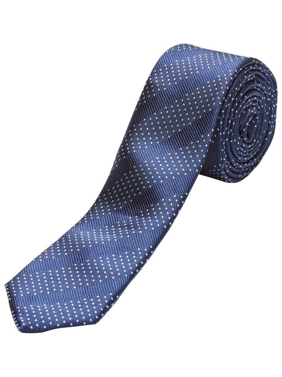 SELECTED Selected Seiden- Krawatte