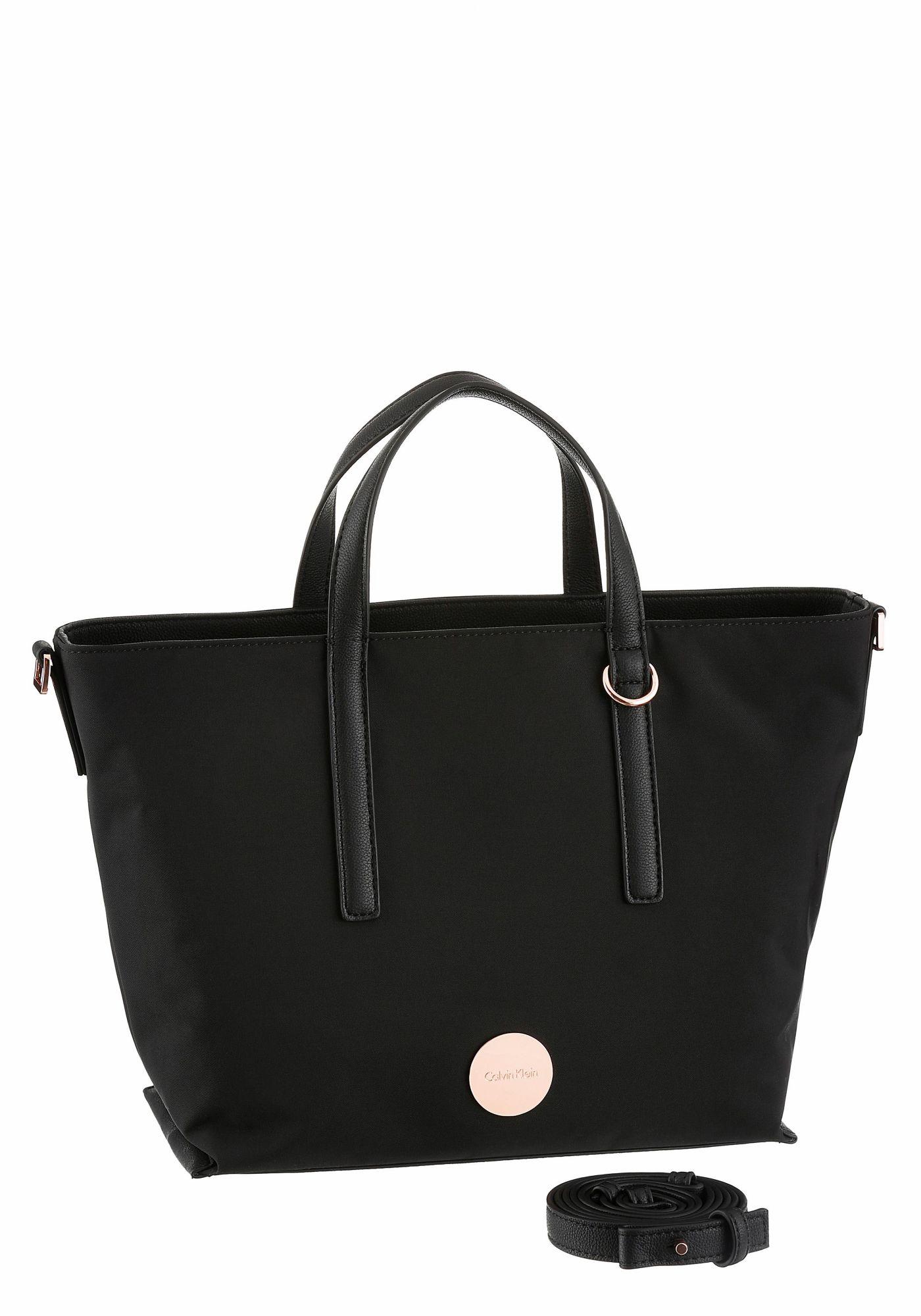 CALVIN KLEIN Calvin Klein Shopper »EDITH SMALL TOTE«