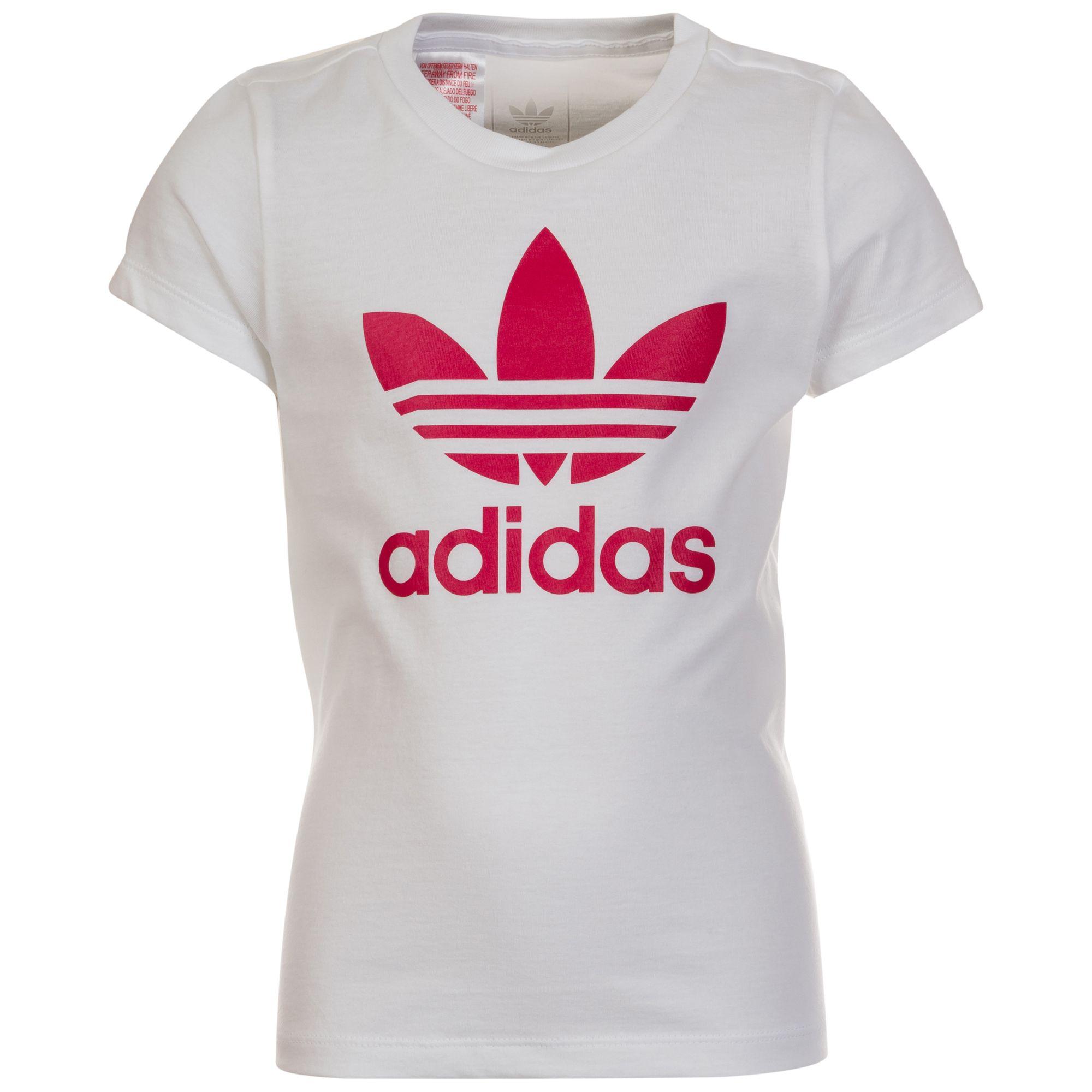 ADIDAS ORIGINALS adidas Originals T-Shirt »Trefoil«