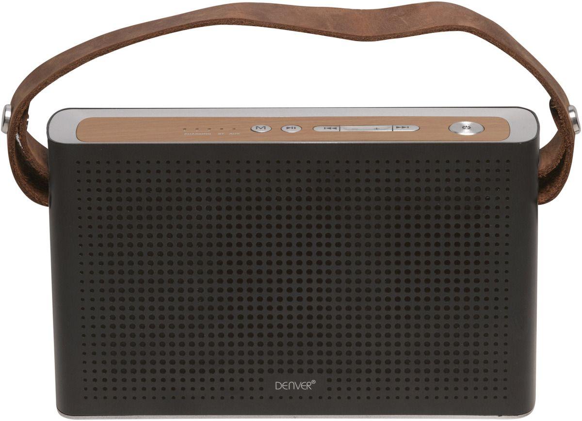 DENVER Denver Lautsprecher »Bluetooth BTS-200«
