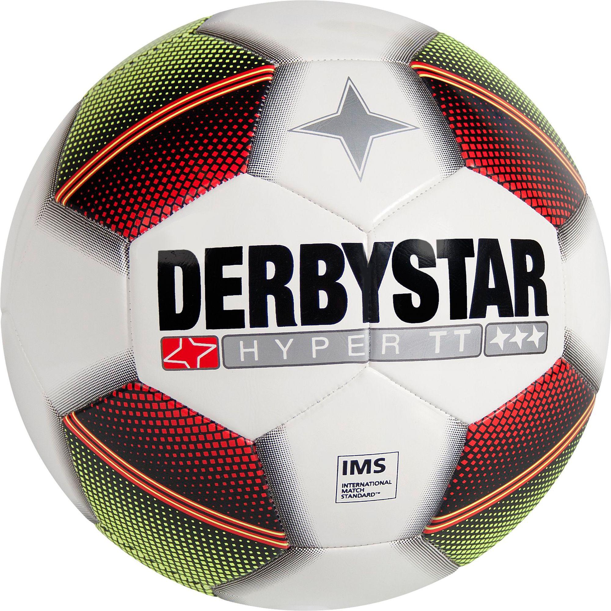 DERBYSTAR Derbystar Fußball »Hyper Pro Tt«