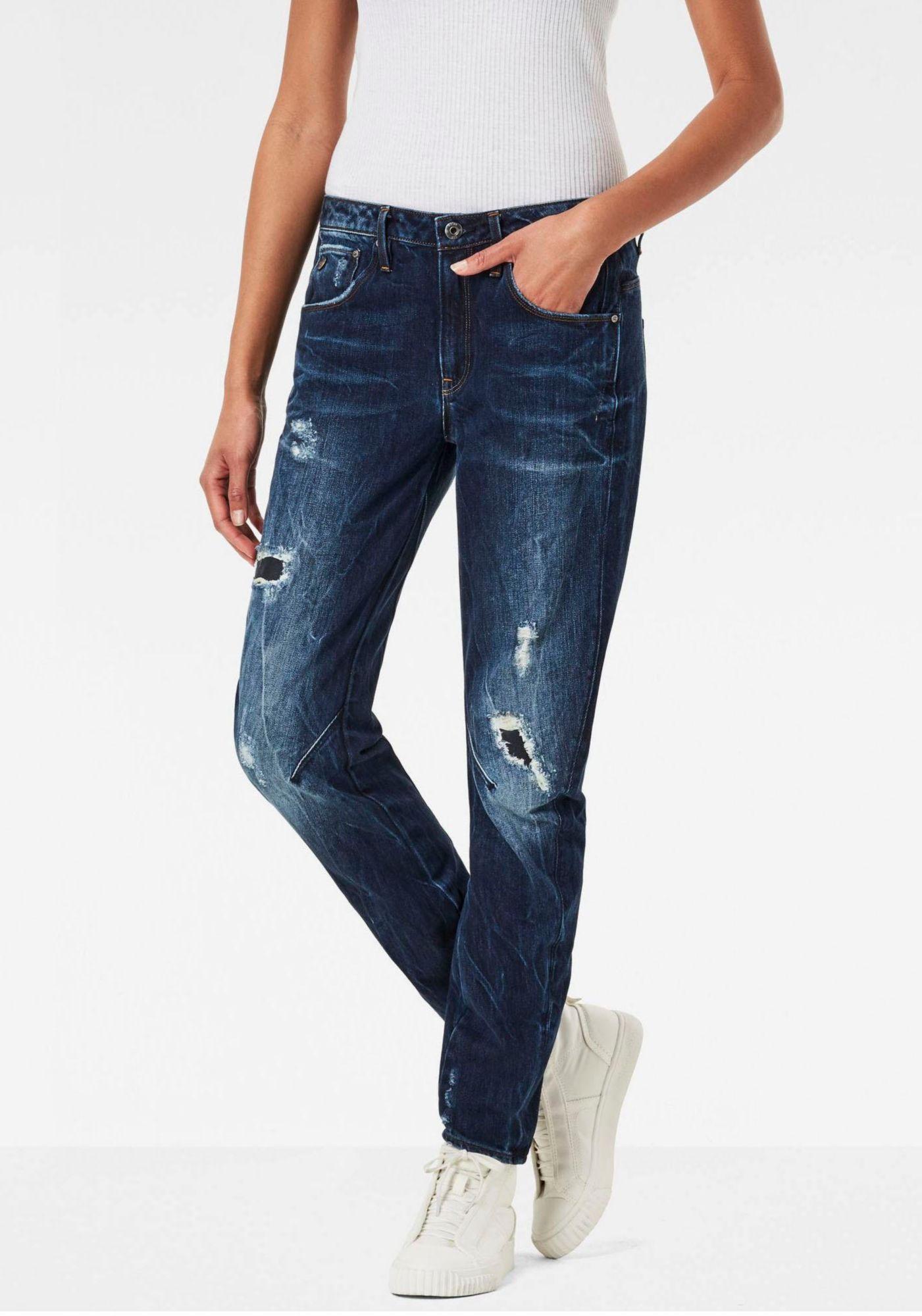 G STAR G-Star Boyfriend-Jeans »Arc 3d«