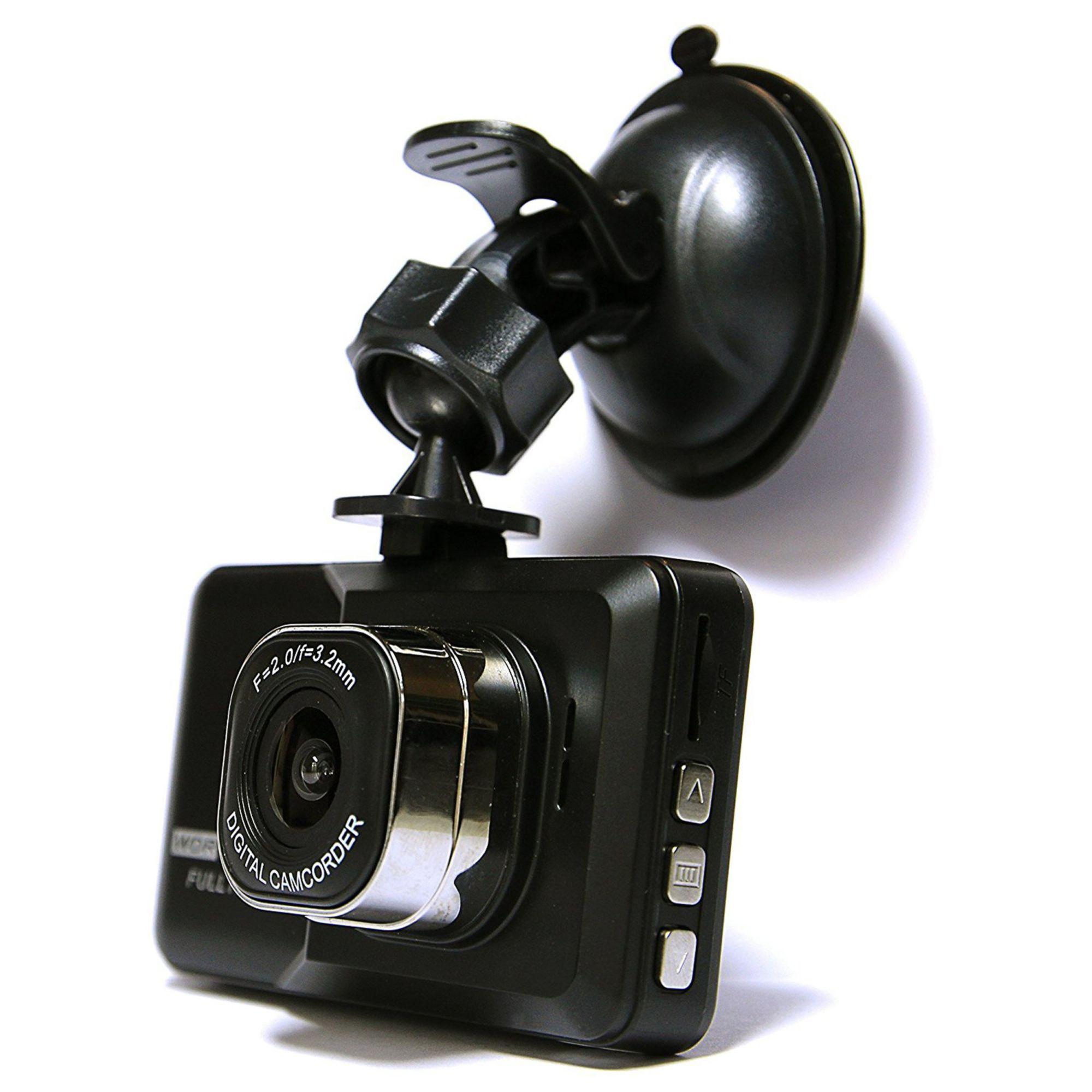 CREATONE Creatone Autokamera / DashCam mit Full HD 1080p »DVR2000FHD«