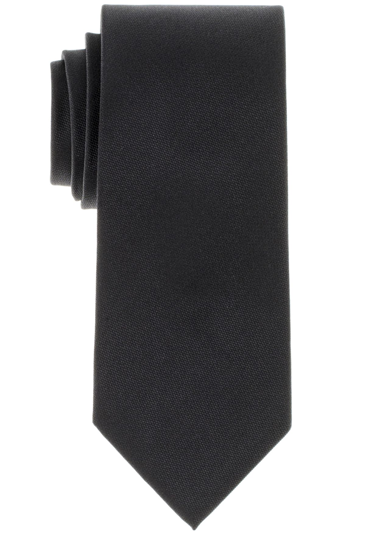 ETERNA  Krawatte »breit unifarben«