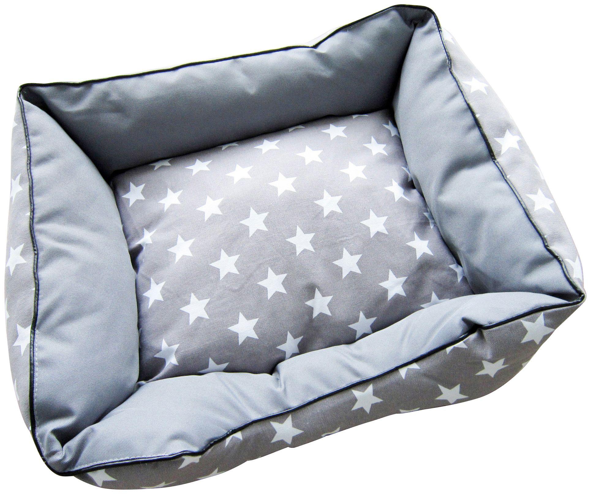 HEIM  Hundebett und Katzenbett »Sternenhimmel«, Pastellfarben