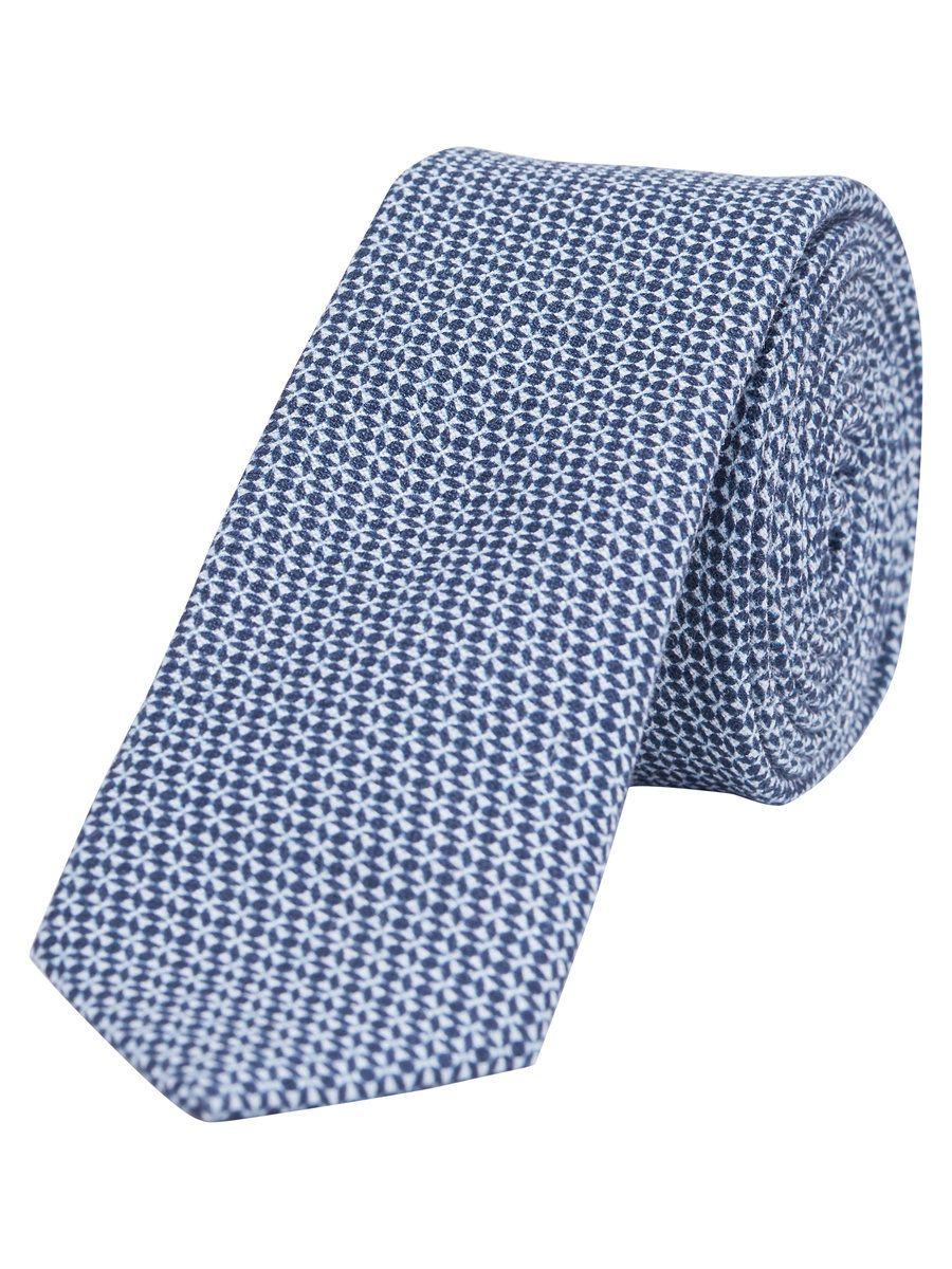 JACK JONES Jack & Jones Gemusterte Krawatte