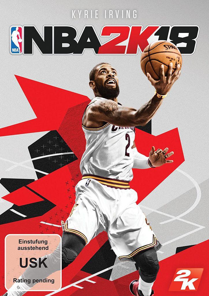 2K  PC - Spiel »NBA 18«