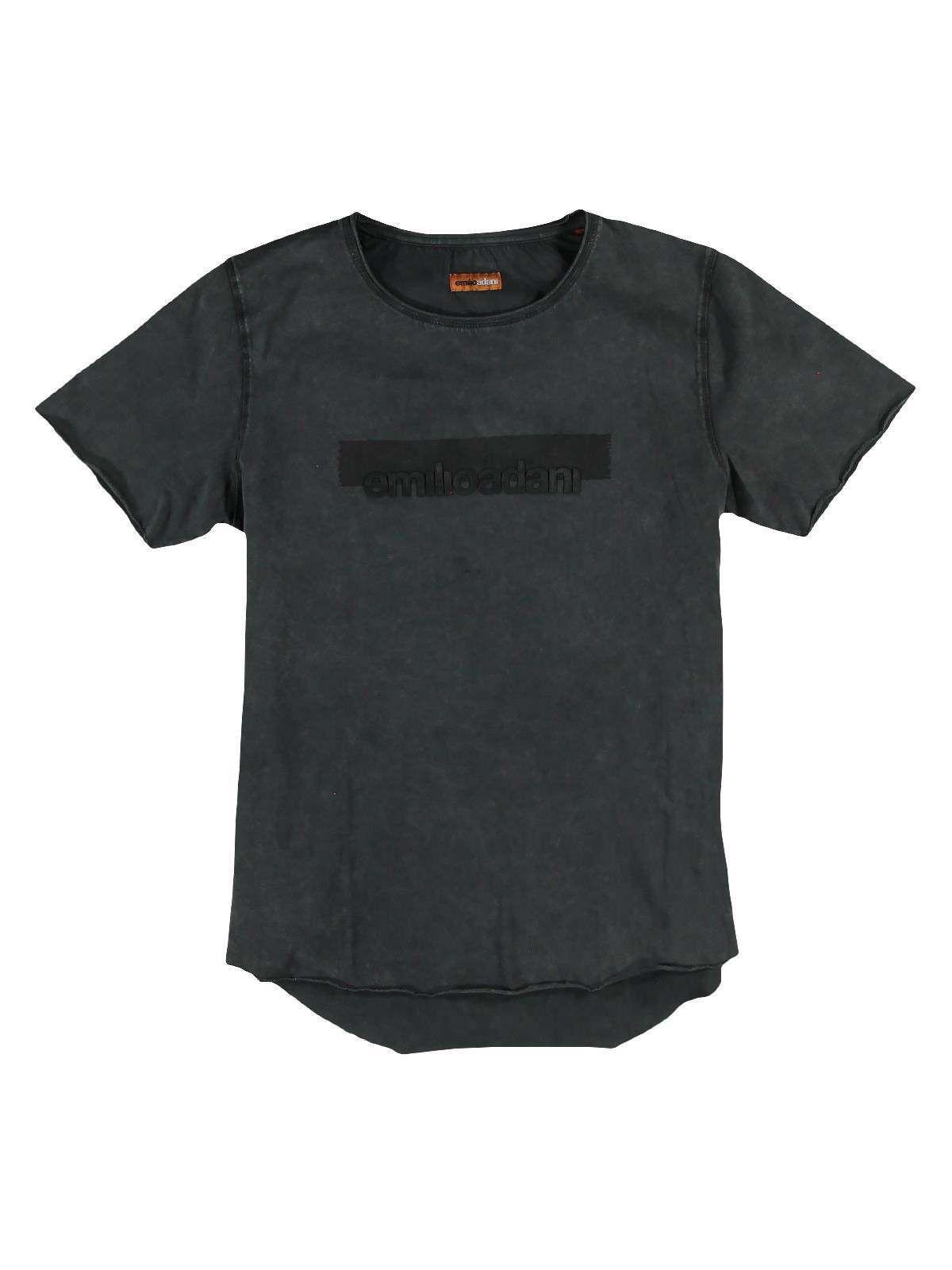 EMILIO ADANI emilio adani emilio adani Rundhals T-Shirt