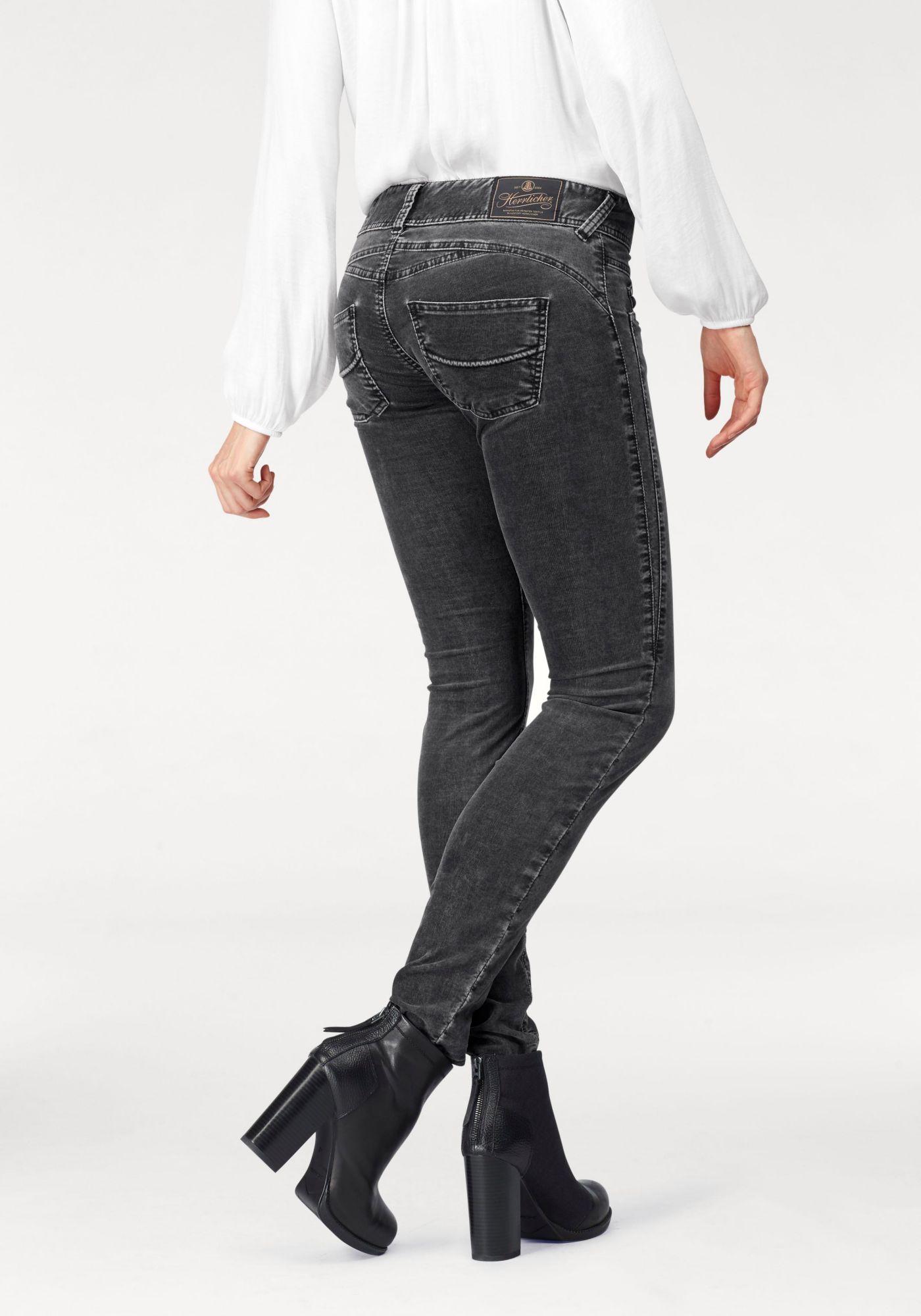 HERRLICHER Herrlicher Slim-fit-Jeans »GILA SLIM«