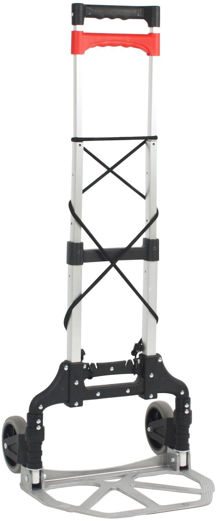 ATROX Sackkarre »faltbar«, Maße (eingeklappt): ca. 40 x 65 x 6 cm
