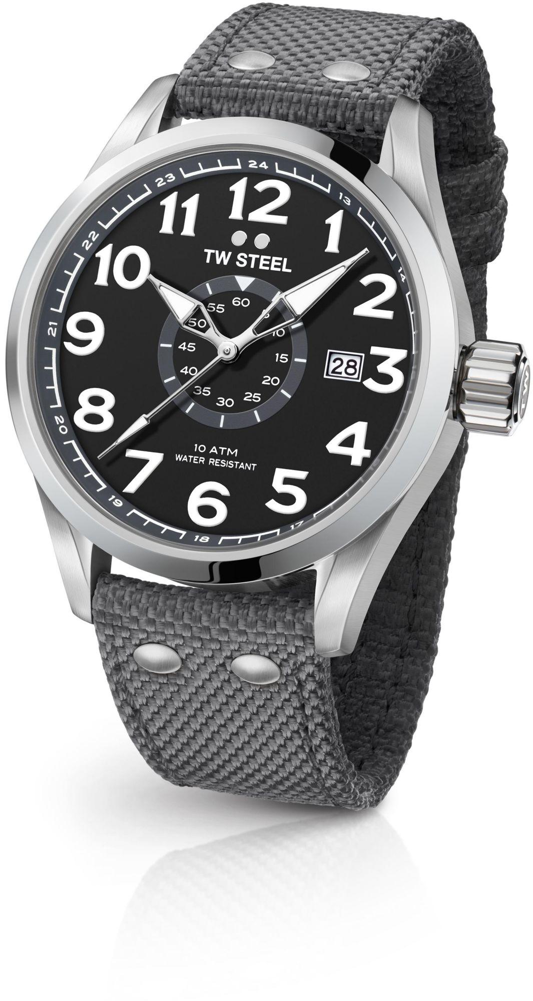 TW STEEL -Uhr TW Steel Grau