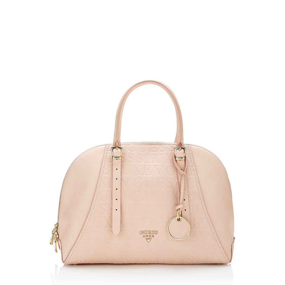 GUESS Guess BAULETTO-TASCHE LADY LUXE AUS LEDER