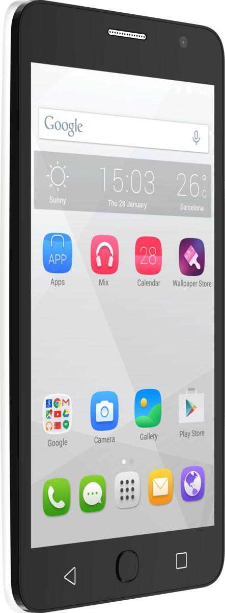 ALCATEL Alcatel Smartphone »POP Star 5070D«