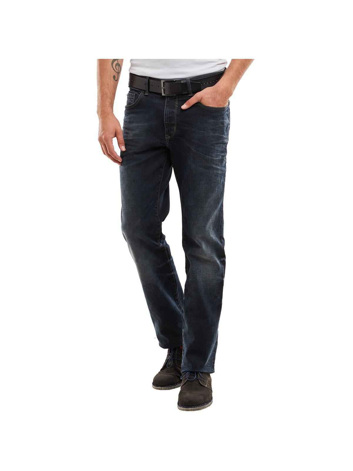 ENGBERS engbers 3D Optik Jeans
