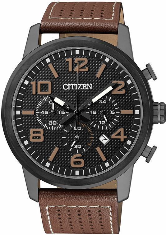 CITIZEN Citizen Chronograph »AN8055-06E«
