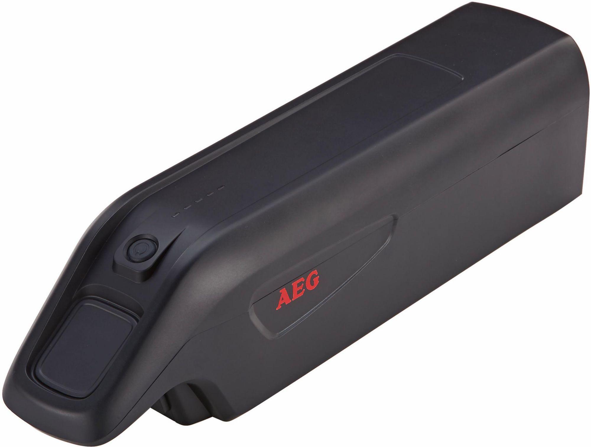 AEG  Downtube Ersatz-Akku für E-Bike 36 V/12,8 Ah, »Modell 488«