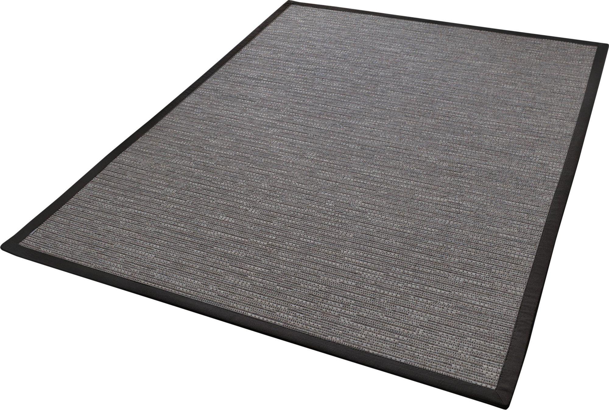 DEKOWE Outdoorteppich, »Naturino Effekt«, Dekowe, rechteckig, Höhe 10 mm, maschinell gewebt