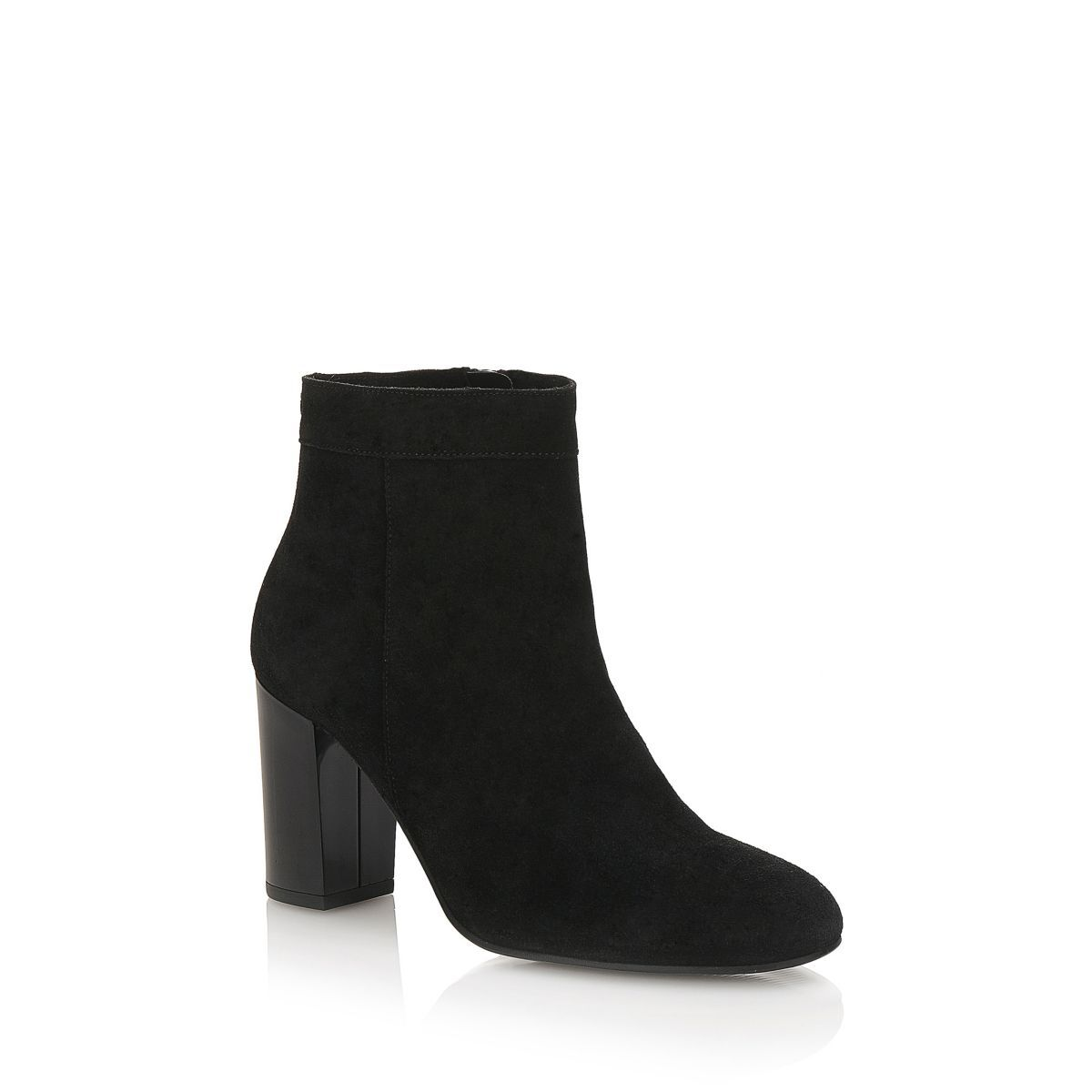 GUESS Guess ANKLE BOOT DORY AUS VELOURSLEDER