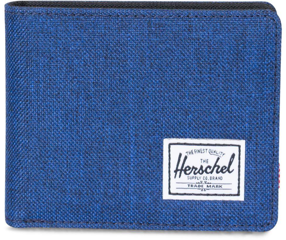 HERSCHEL Herschel Geldbörse, »Roy Coin, Eclipse Crosshatch«