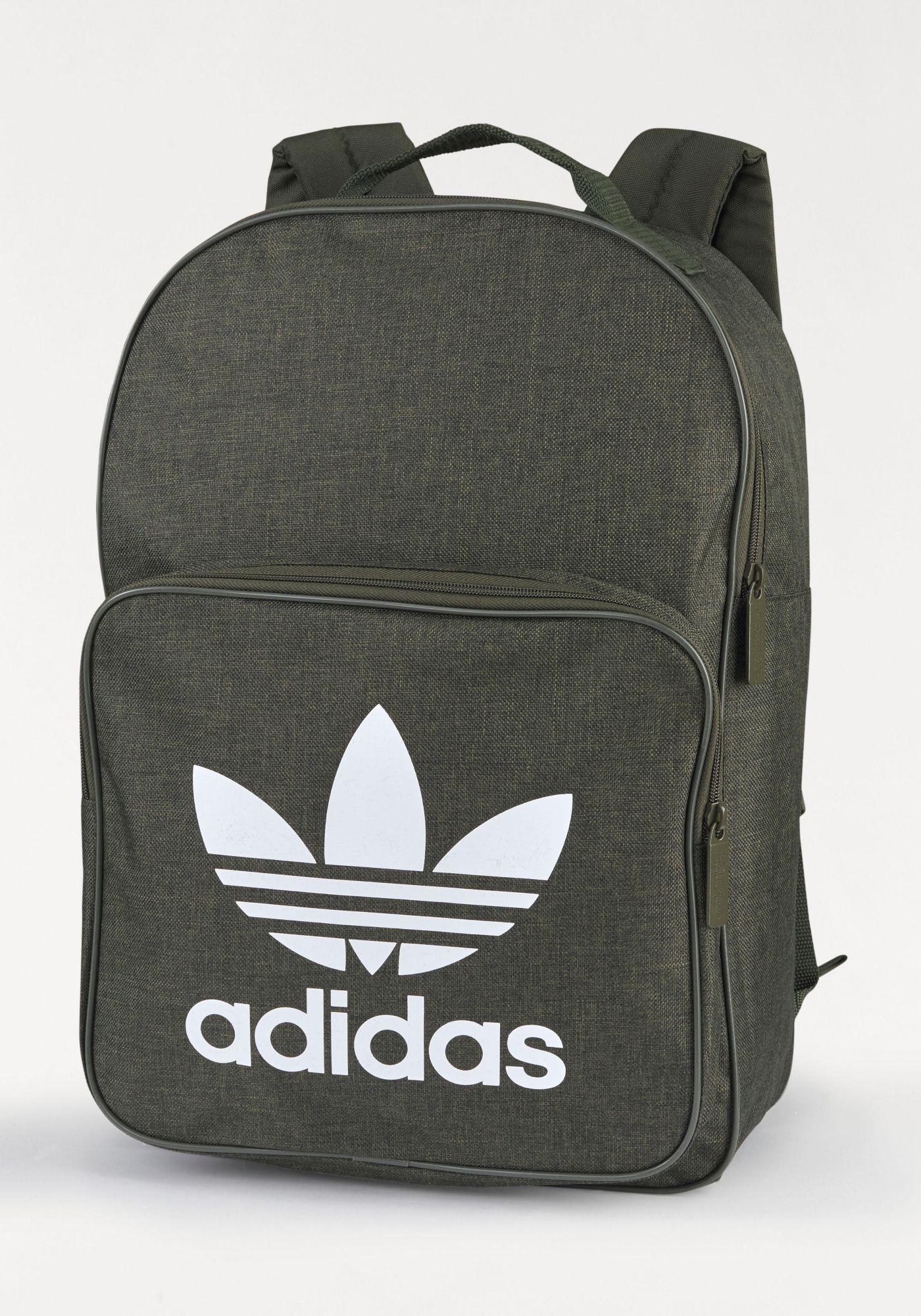 ADIDAS ORIGINALS adidas Originals Cityrucksack »BP CLASS CASUAL«