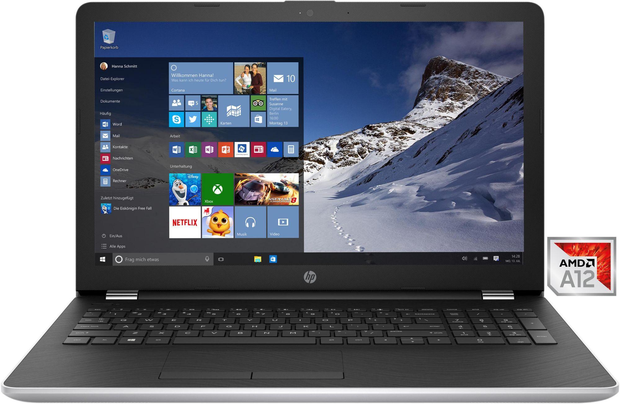HP 15-bw016ng, Notebook