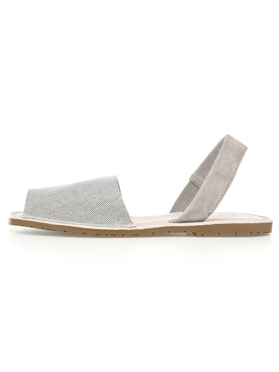 BIANCO Bianco Halb- Sandalen