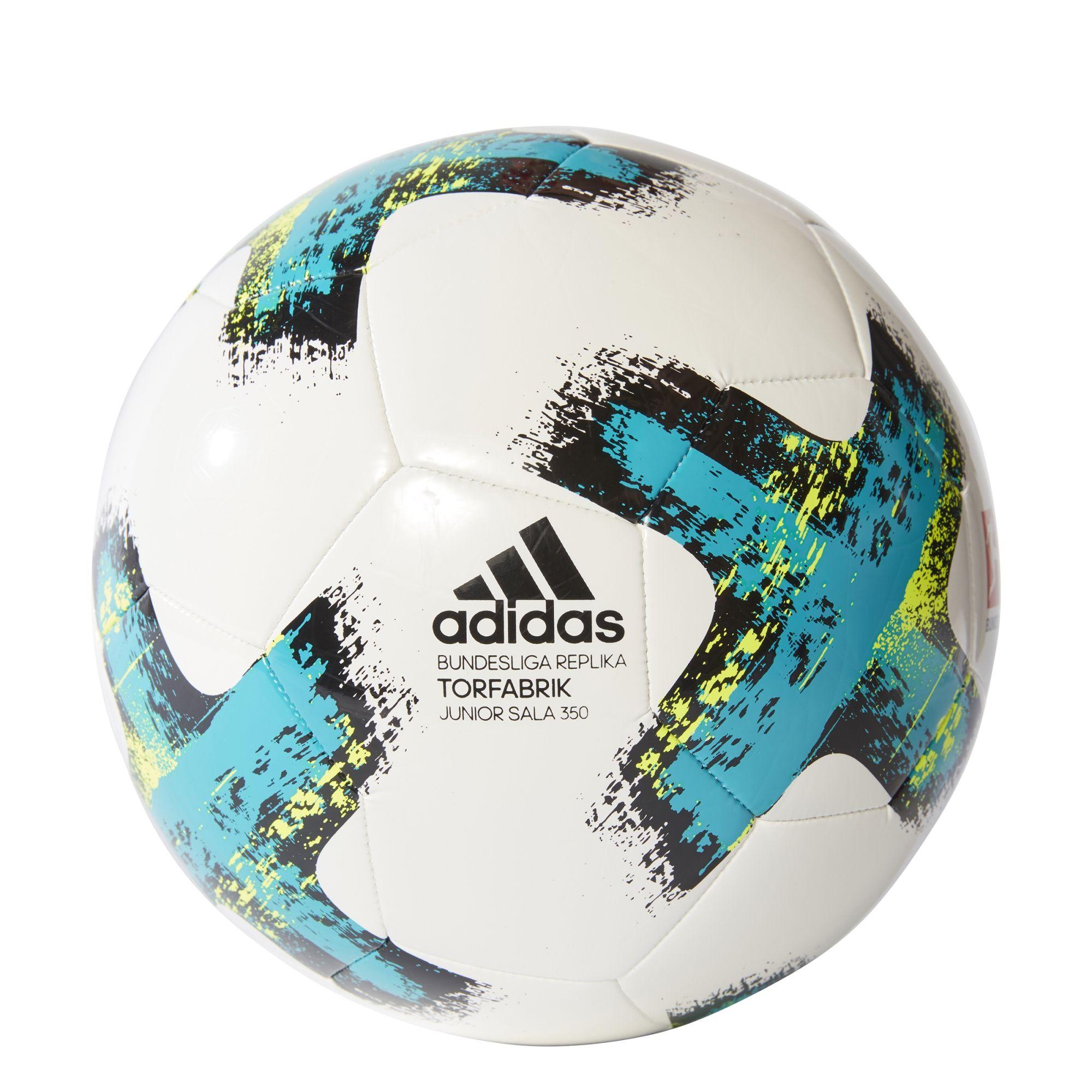 ADIDAS PERFORMANCE adidas Performance Fußball »Torfabrik Junior Sala 350 17/18«