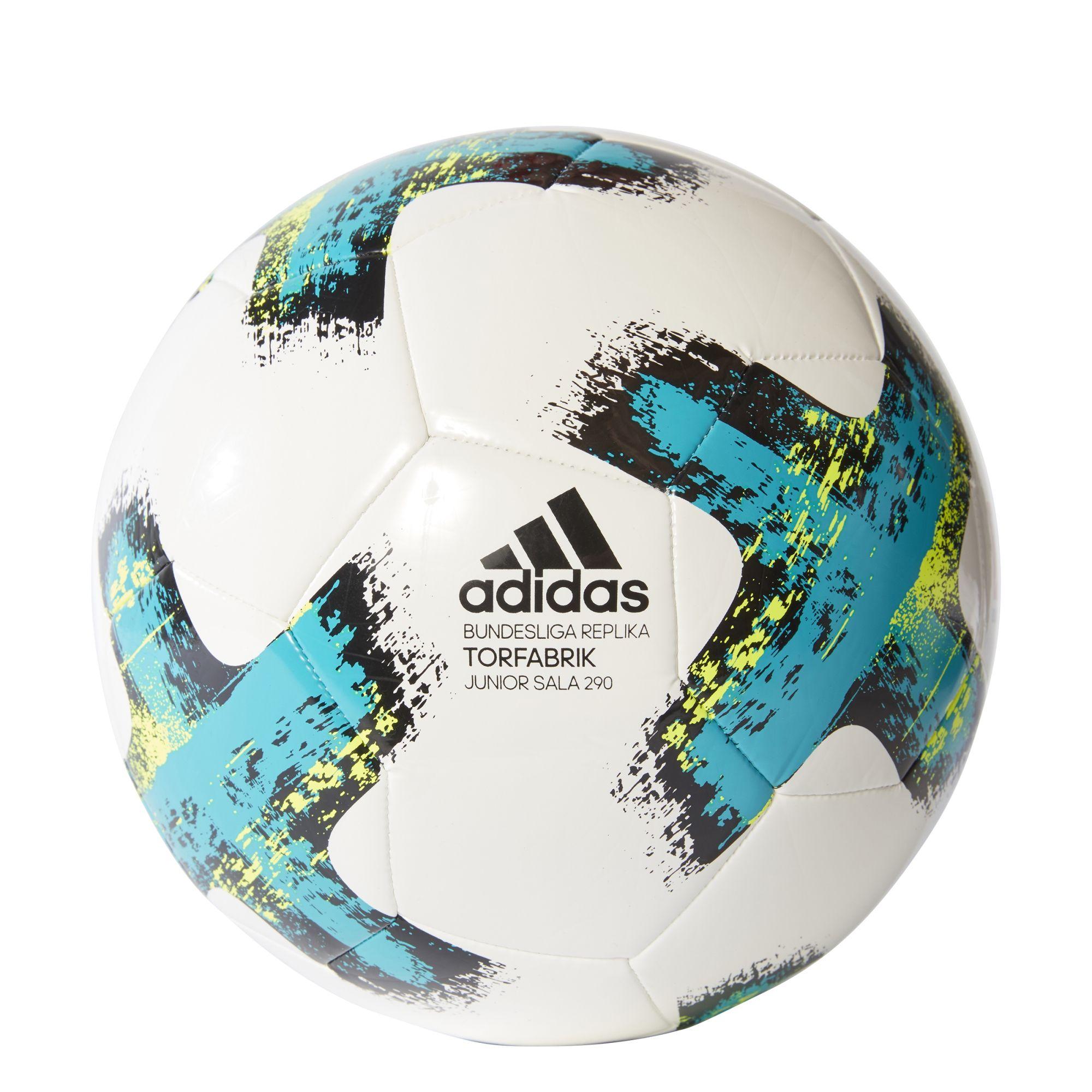 ADIDAS PERFORMANCE adidas Performance Fußball »Torfabrik Junior Sala 290 17/18«