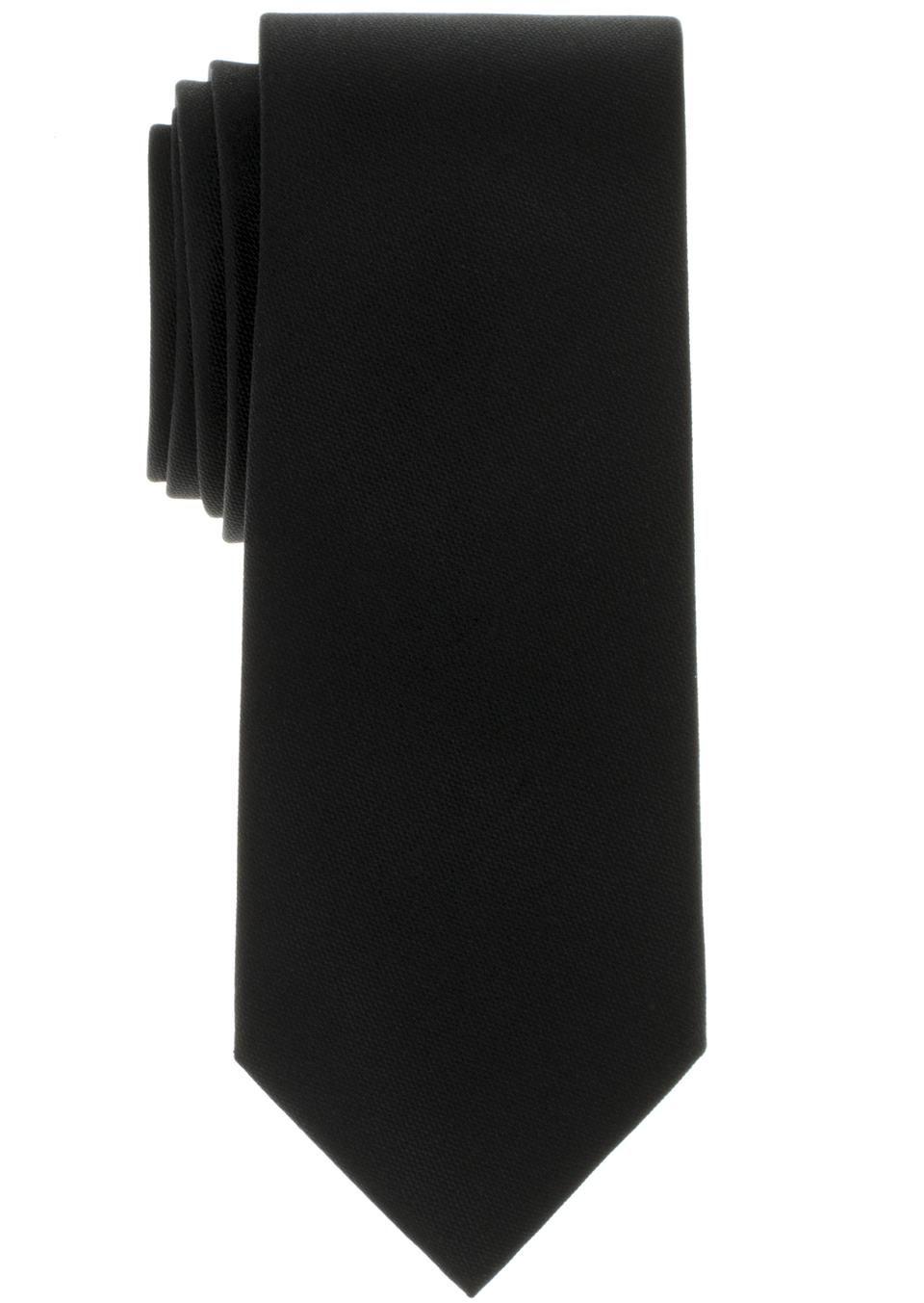 ETERNA  Krawatte » Krawatte breit unifarben«