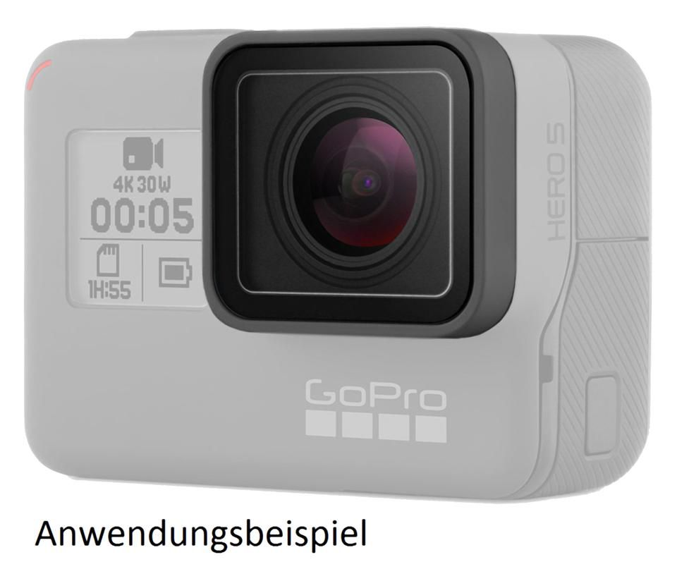 "GOPRO GoPro Ersatzschutzobjektiv """"LensReplacement"""" »AACOV-001«"