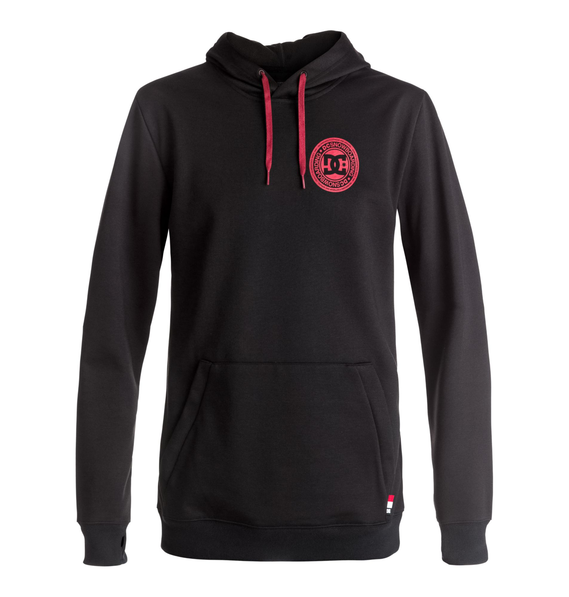 DC SHOES DC Shoes Funktioneller Riding-Pullover »Snowstar«