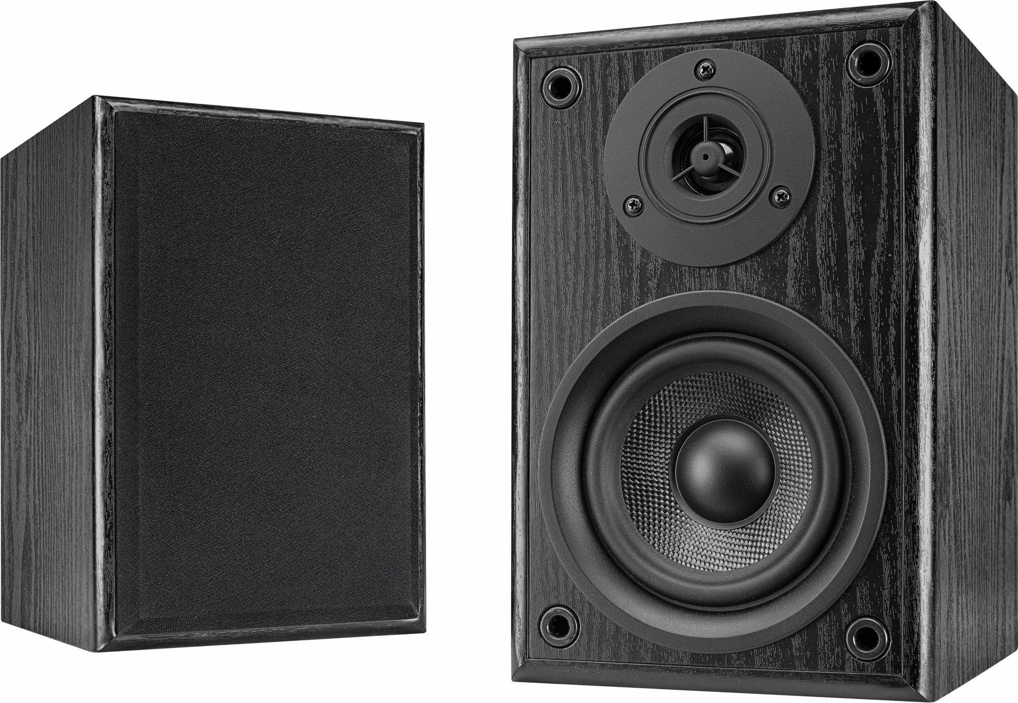 DUAL Dual LS 100 2.0 Lautsprecher