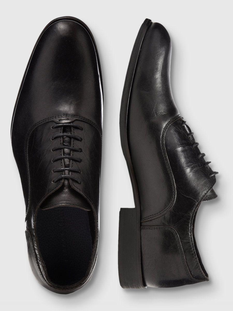 BIANCO Bianco Elegante Oxford- Derby-Schuhe