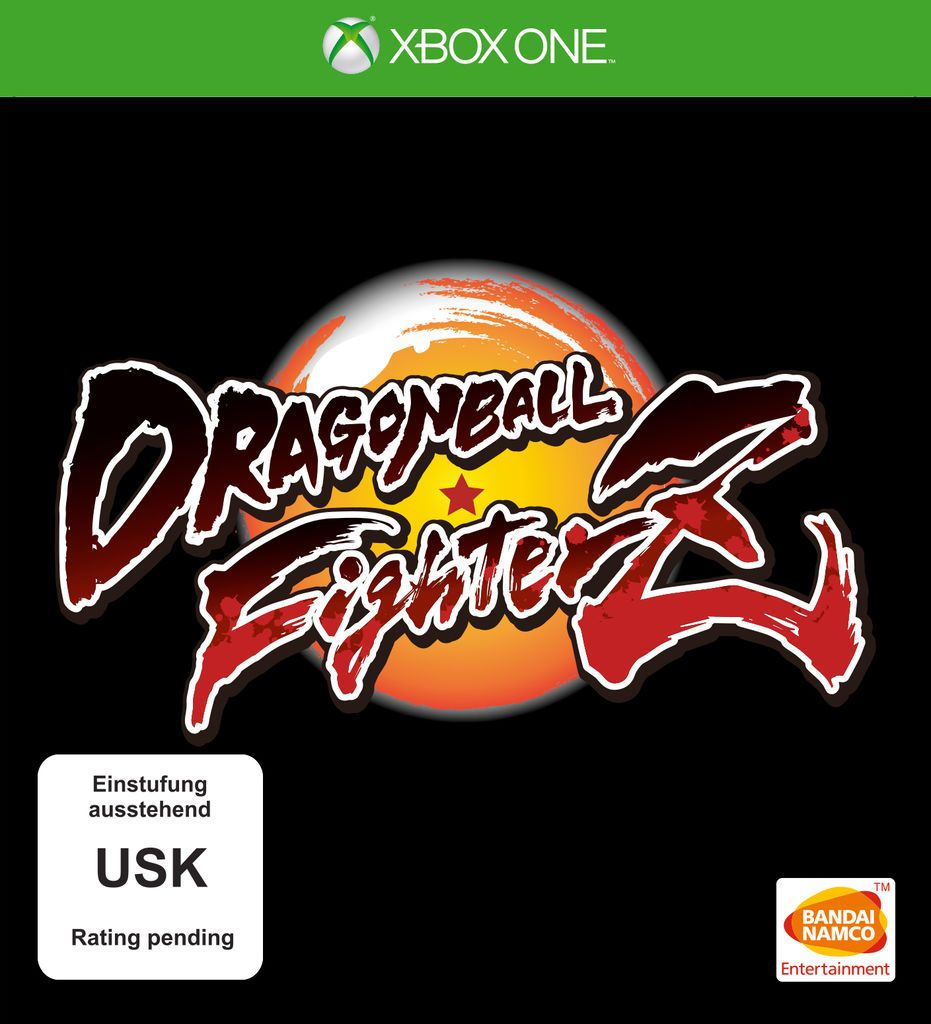 BANDAI Bandai XBOX One - Spiel »DRAGON BALL FighterZ«