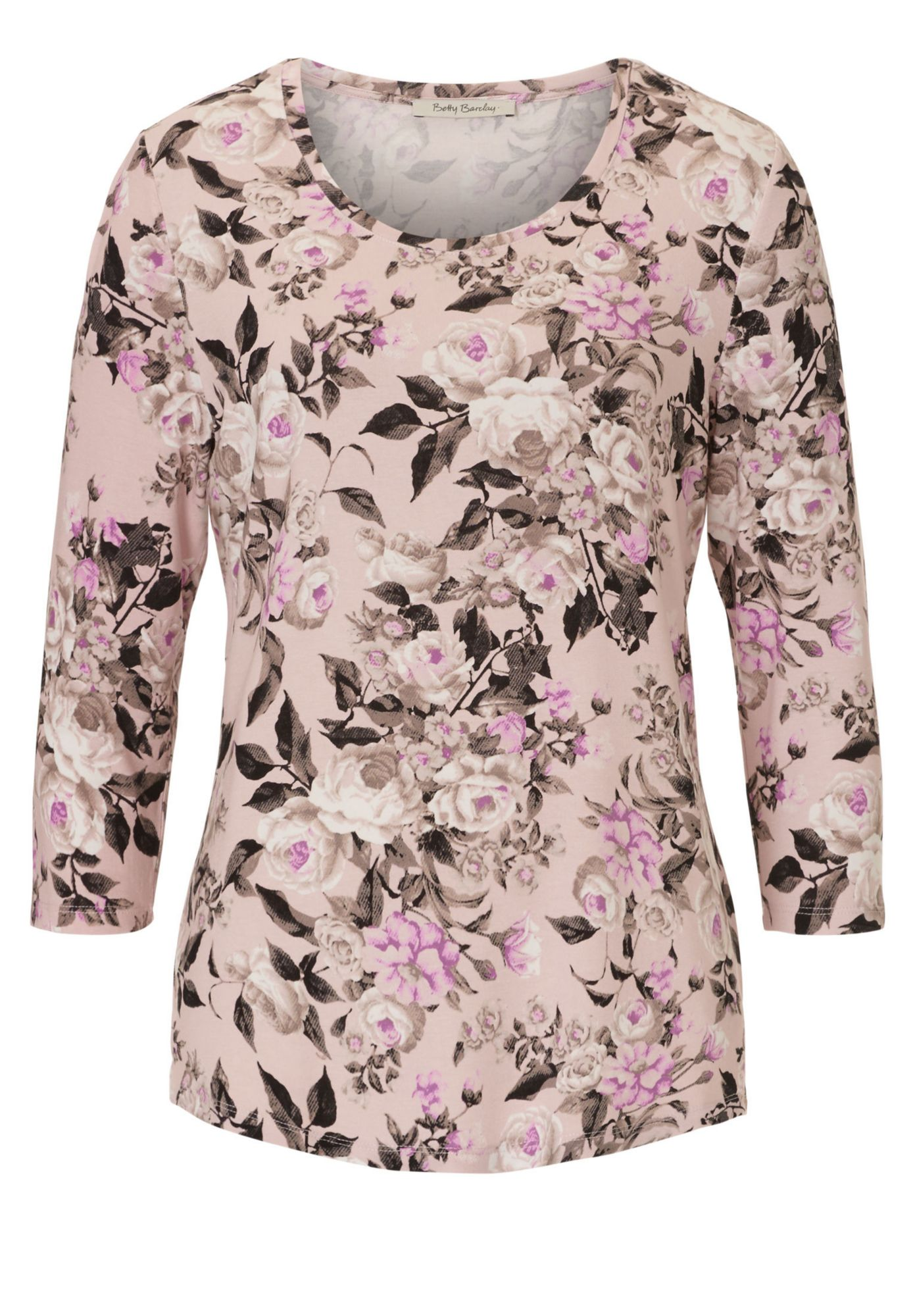 BETTY BARCLAY Betty Barclay Florales Shirt