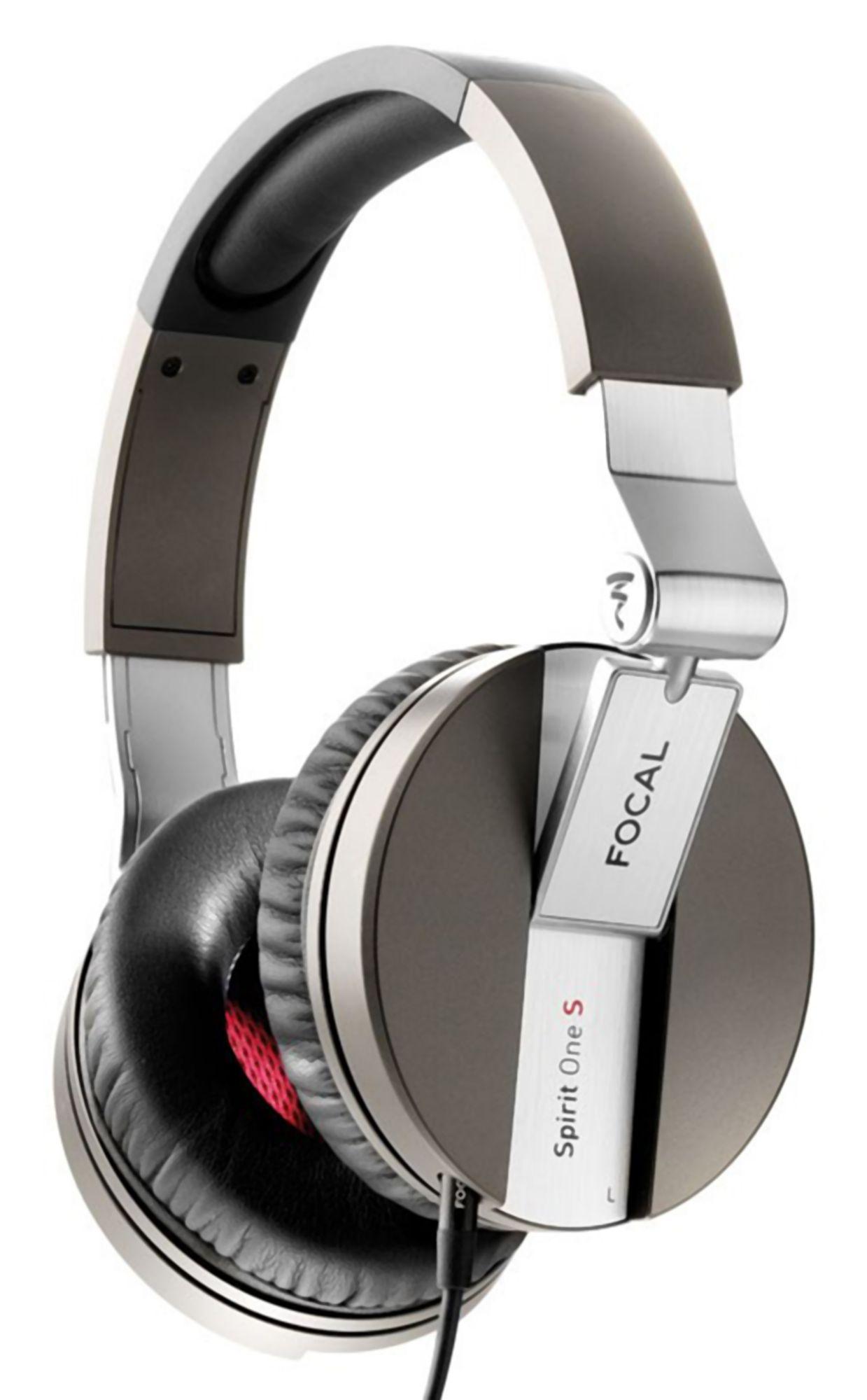 FOCAL  Geschlossene High End Over-Ear Kopfhörer »Spirit One S«