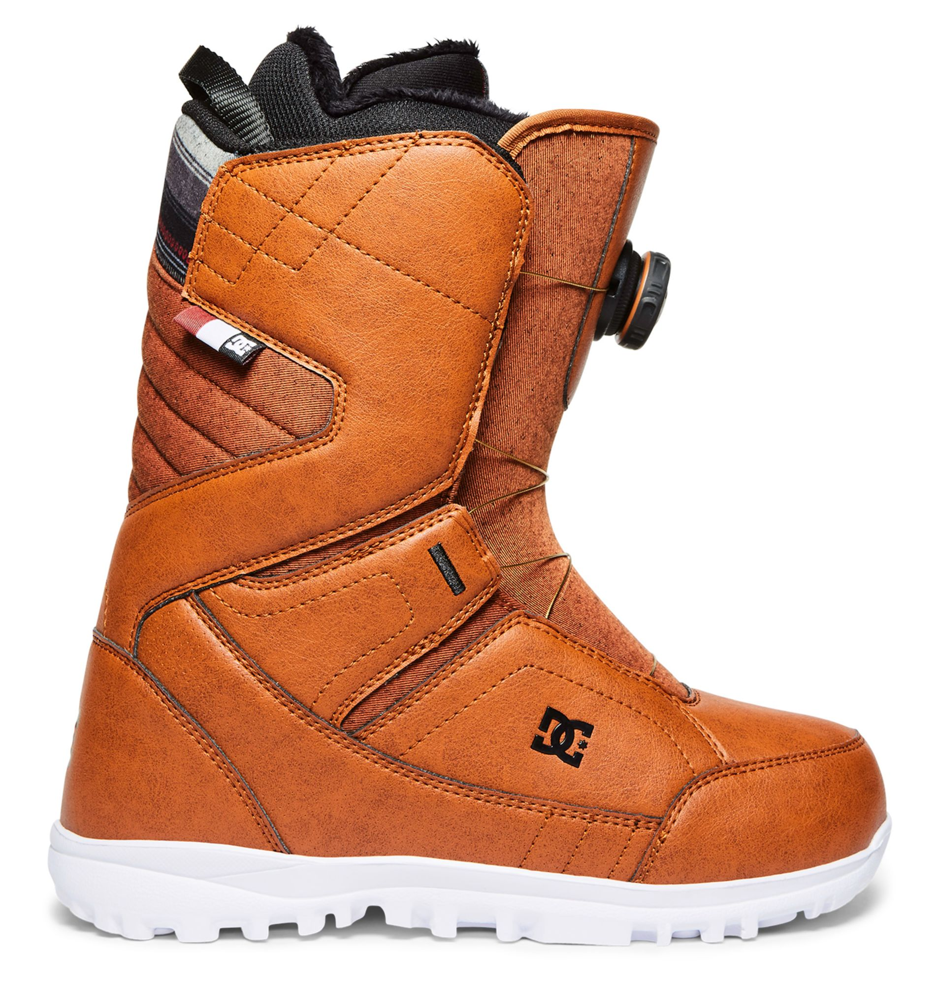 DC SHOES DC Shoes BOA Snowboard-Boots »Search«
