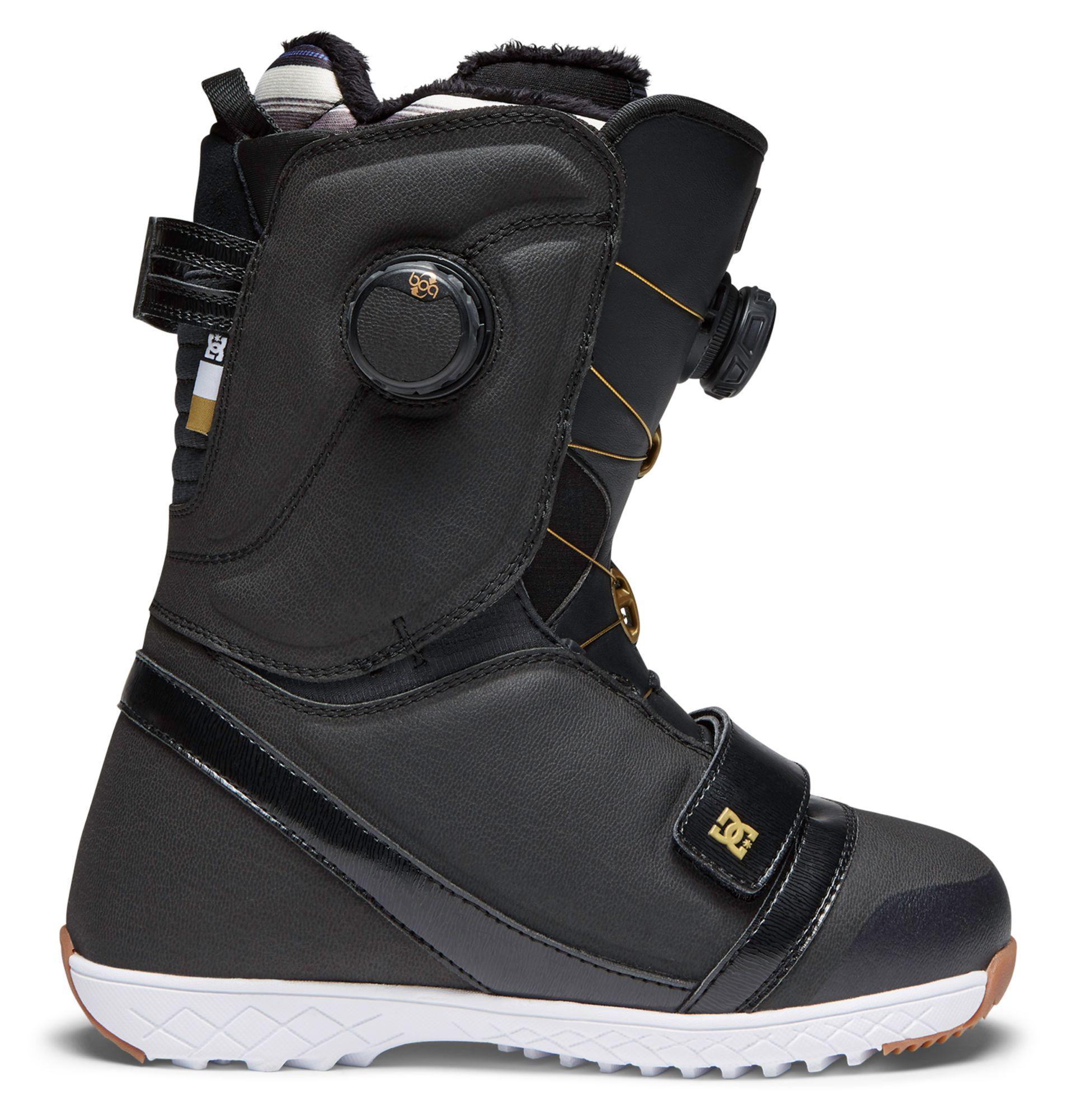 DC SHOES DC Shoes BOA Snowboard-Boots »Mora«